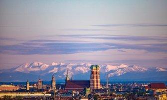 Munich en silla de ruedas