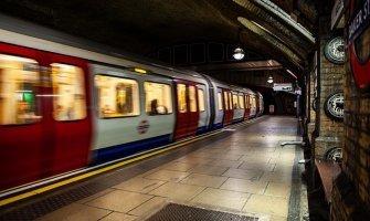 Estación de metro accesible de Londres