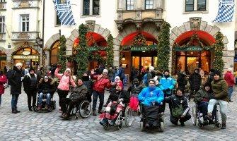 Destinos Accesibles en Europa para disfrutar de Mercadillos Navideños