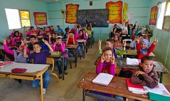 Raid a Marruecos accesible para silla de ruedas