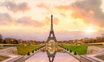 Francia accesible para personas con discapacidad