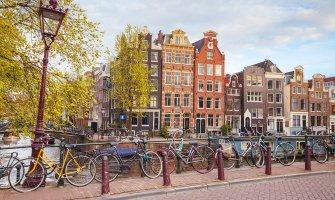 turismo accesible en holanda