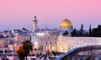 turismo accesible en israel