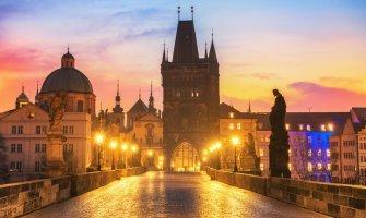 Praga adaptada para personas con discapacidad