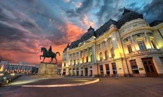 Viaje a Rumania accesible en silla de ruedas