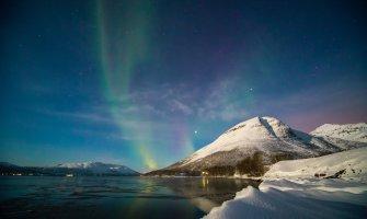 Viaje grupal accesible a Tromsø