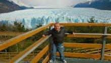 turismo accesible en argentina, argentina en silla de ruedas, glaciar perito moreno accesible