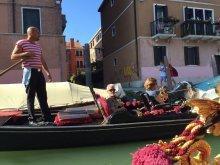 Turismo accesible en Venecia, Venecia en silla de ruedas