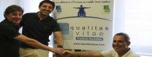 Turismo Accesible, acuerdo entre Equalitas Vitae y Travel Xperience