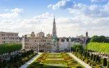 Bruselas en silla de ruedas, turismo accesible en Bruselas