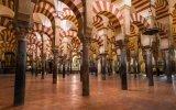 turismo accesible en España, cordoba en silla de ruedas